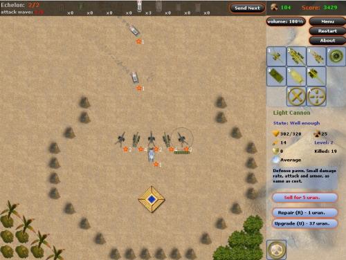 Storm Astrum Defense Tower Defense Game
